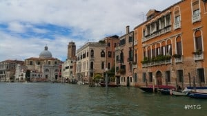 Hotel Review: B4 Bellini Hotel Venice