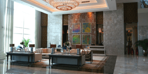 Hotels Sales and Promotions Overview