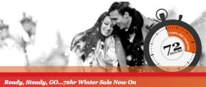 IHG Winter Sale 2015