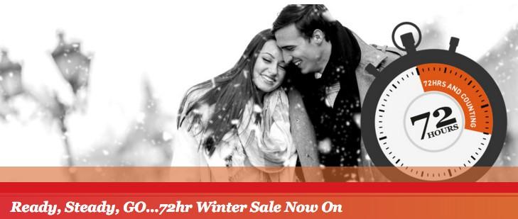 IHG Winter Sale 2015