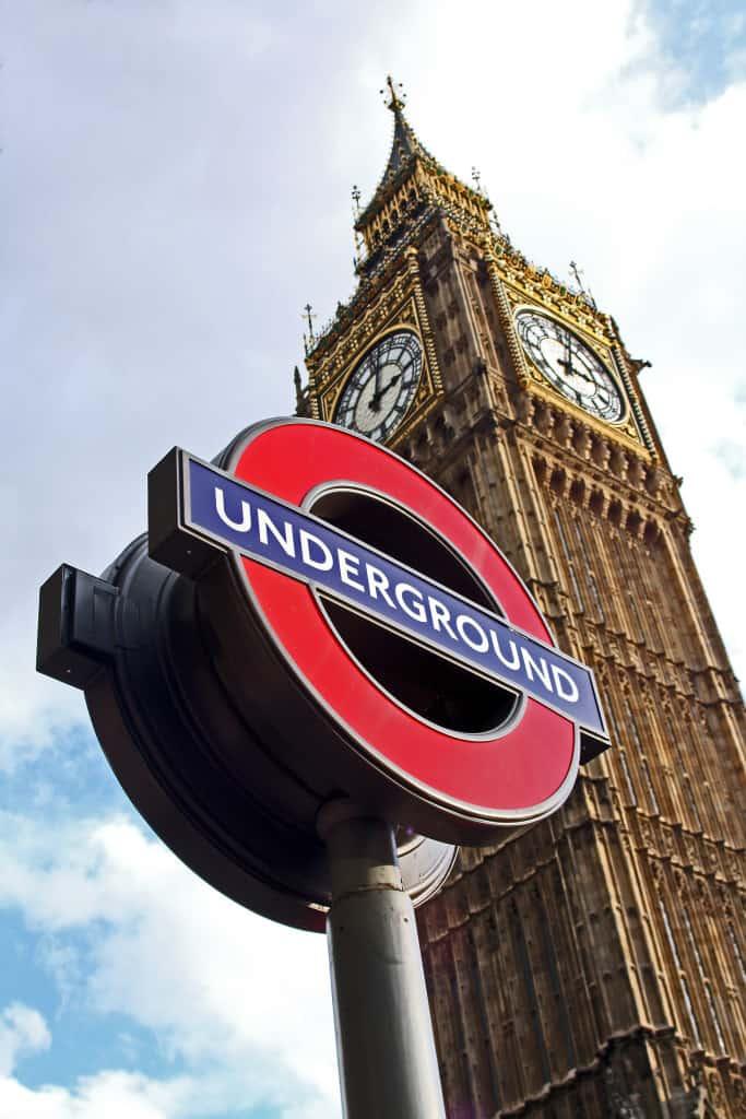 Muslim friendly london