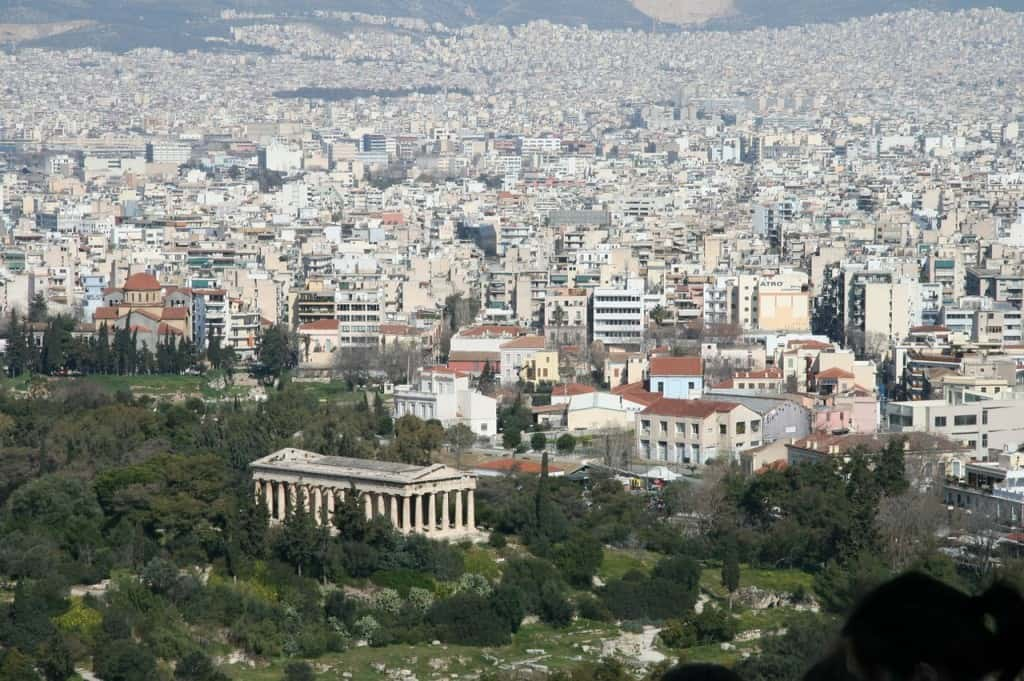 5 Must Visit Places in Athens for a True Greek experience