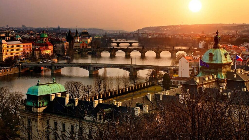 7 Cheap European Weekend Break Destinations That Won't Break The Bank If you are looking for cheap weekend breaks look no further. These 7 beautiful European destinations will make you book a flight now.