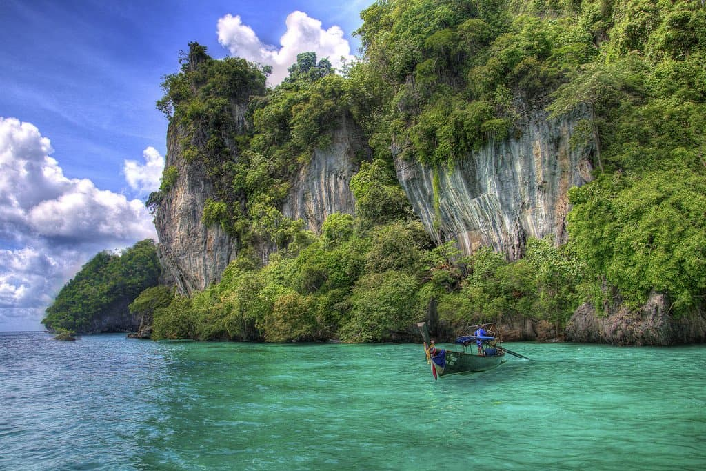 4 Amazing Muslim Friendly Honeymoon Destinations You Shouldn't Miss in Thailand |MuslimTravelGirl