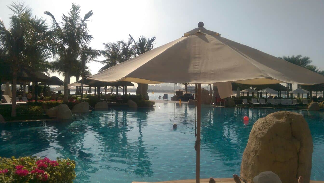 Readers Stories: Shazia Shares her honeymoon experience in Dubai & the things you shouldn't miss