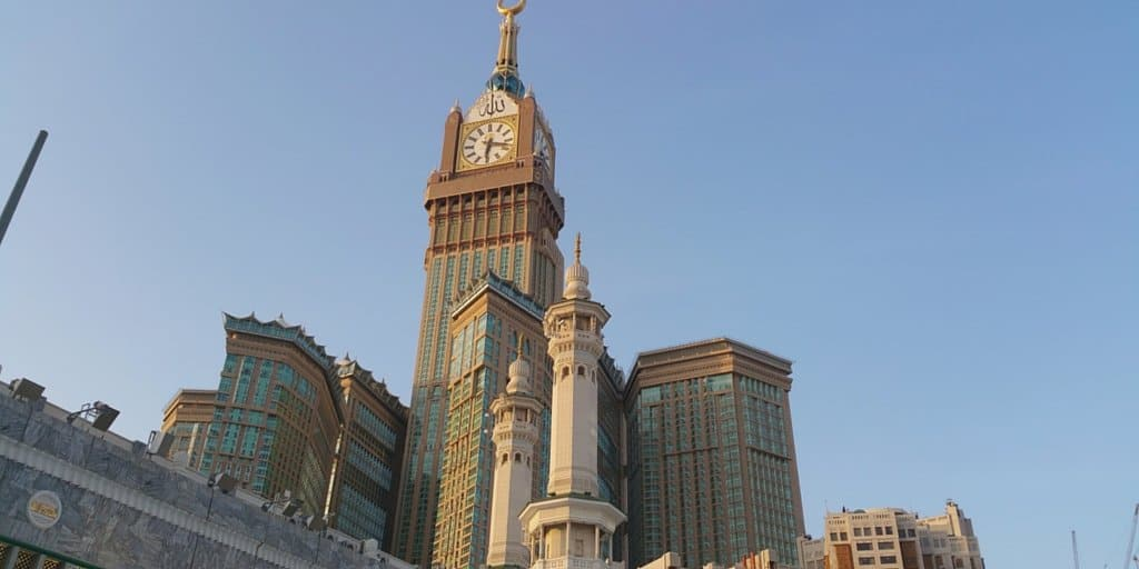 The one thing every Muslim convert should have when going for Umrah