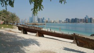 One Thing You Must Visit When in Abu Dhabi – Abu Dhabi Heritage Village