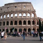 Reader's Stories: Exploring Rome As Muslim Girls Travelling Alone