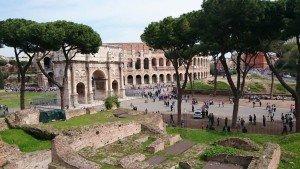 Reader's Stories: Exploring Rome As Muslim Girls Travelling Alone
