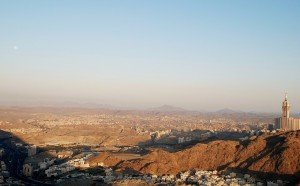 "Reader Stories: Jabal al Noor- A very special mountain climb where you will leave ""illuminated"""