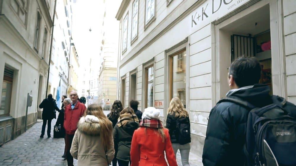 Vienna City & Vienna Free Walking Tour Review