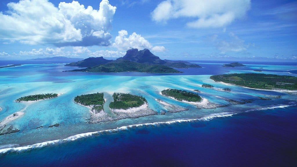 8 Exotic Islands for an Unforgettable Muslim Honeymoon