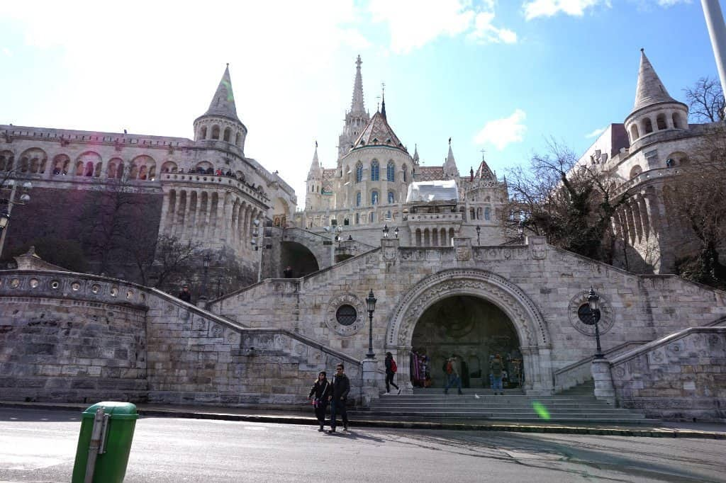 Things to Do and See in Budapest in 48 Hours
