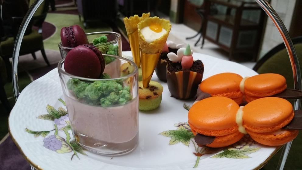 Four Seasons Afternoon Tea Budapest17resized