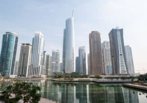 What are the Best Areas to Stay in Dubai When Visiting