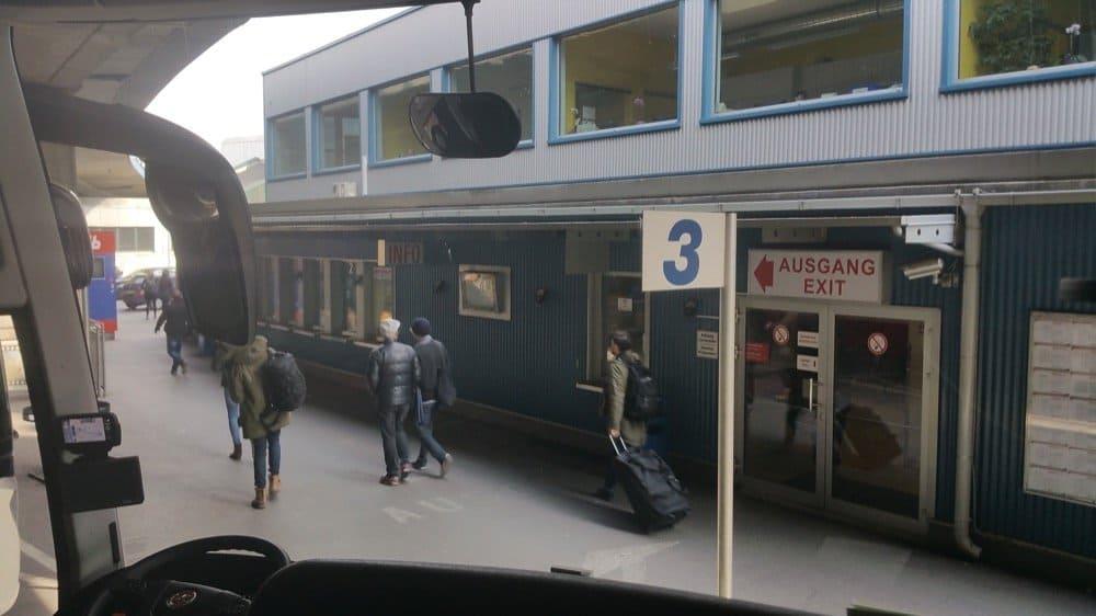 flixbus review vienna to budapest