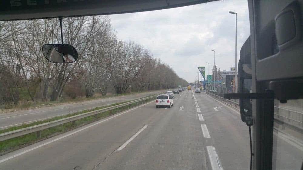 FlixBus Vienna to Budapest Review -Easy & Cheap Way