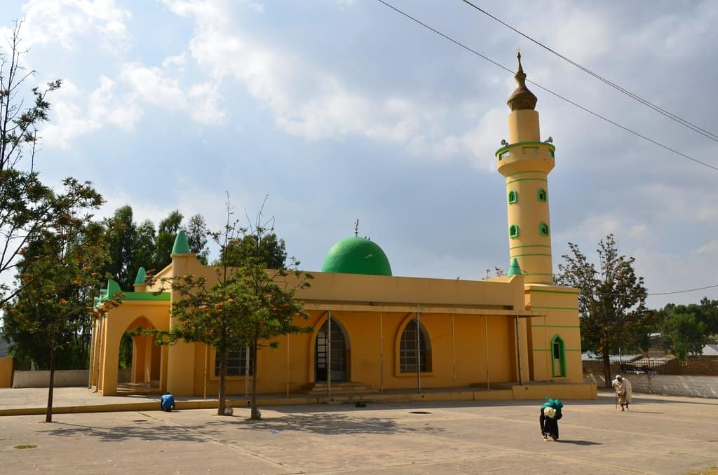 Things to do and places to See in Muslim-Friendly Ethipia