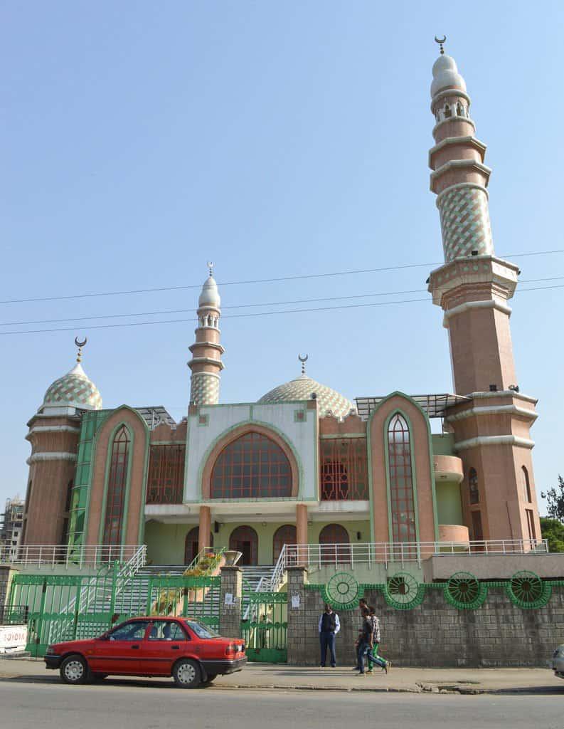 Muslim Friendly Guide Ethiopia