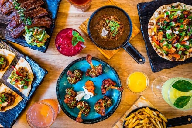 5 Delicious Halal Food Restaurants in London You Should Check Out Right Now