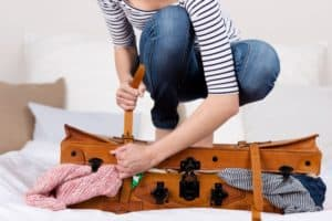 What's In My Suitcase: Favourite Travel Items For An Eid Holiday