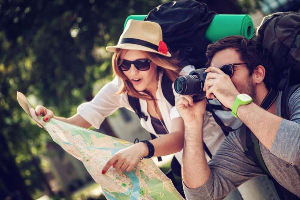 8 Tips To Help You Become a Confident Muslim Traveller