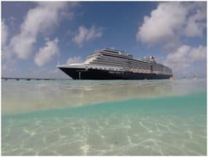 Here Is Why Cruising Should Be on Top Of Your List