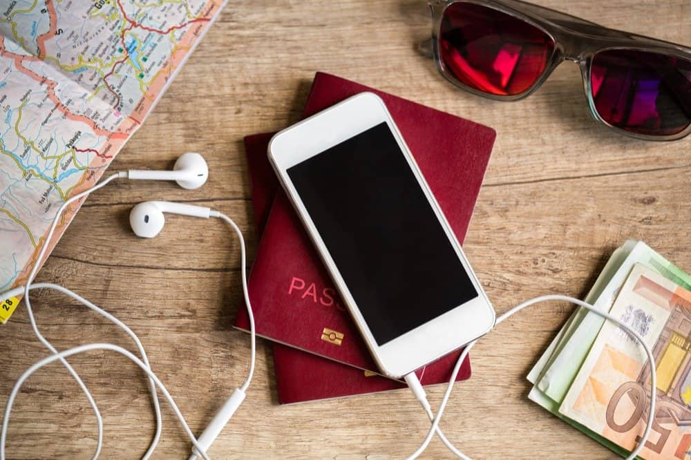 What's coming with me: My Favourite Travel Items For An Eid Holiday