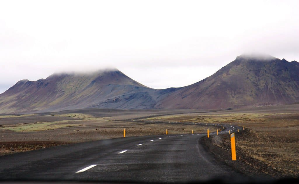 9 Breathtaking Road Trips You Must Take & Be Mermerized