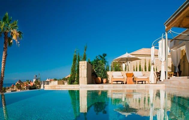 Honeymoon resorts in Europe