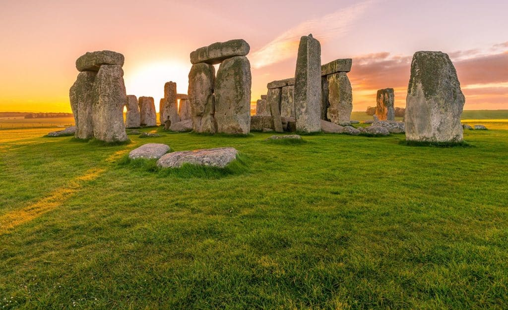 10 must visit places in UK
