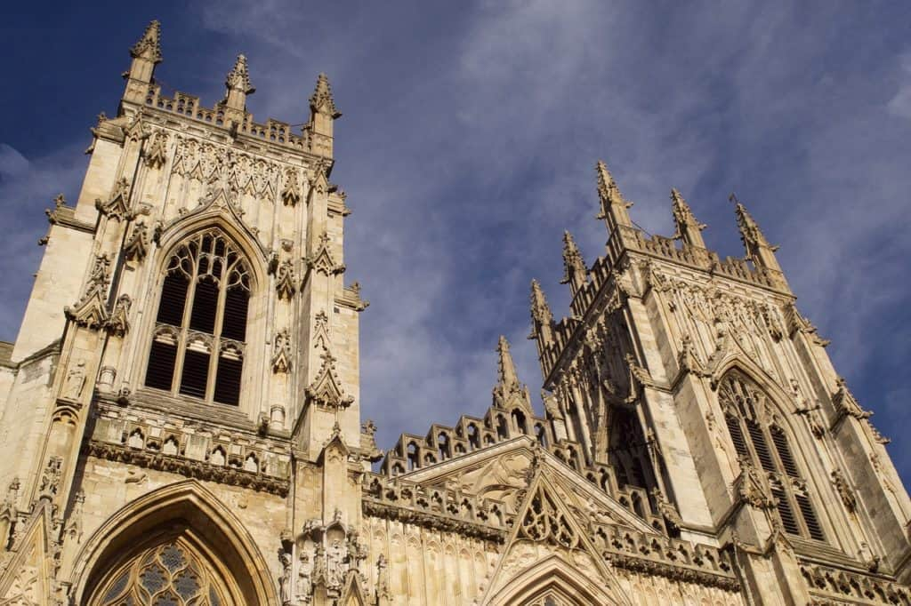 Top 10 Places to Explore When Visiting the UK for Your Next Holiday
