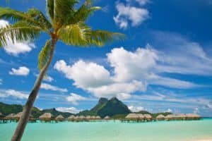10 Reasons Why Bora Bora Should Be On Your Bucket List