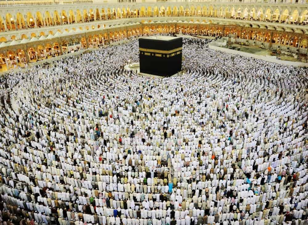 Umrah visa regulation