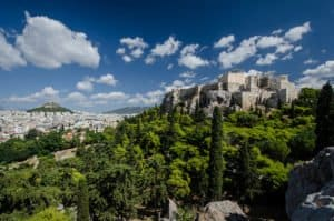 The Ultimate Guide to Exploring Athens, Greece like a Pro