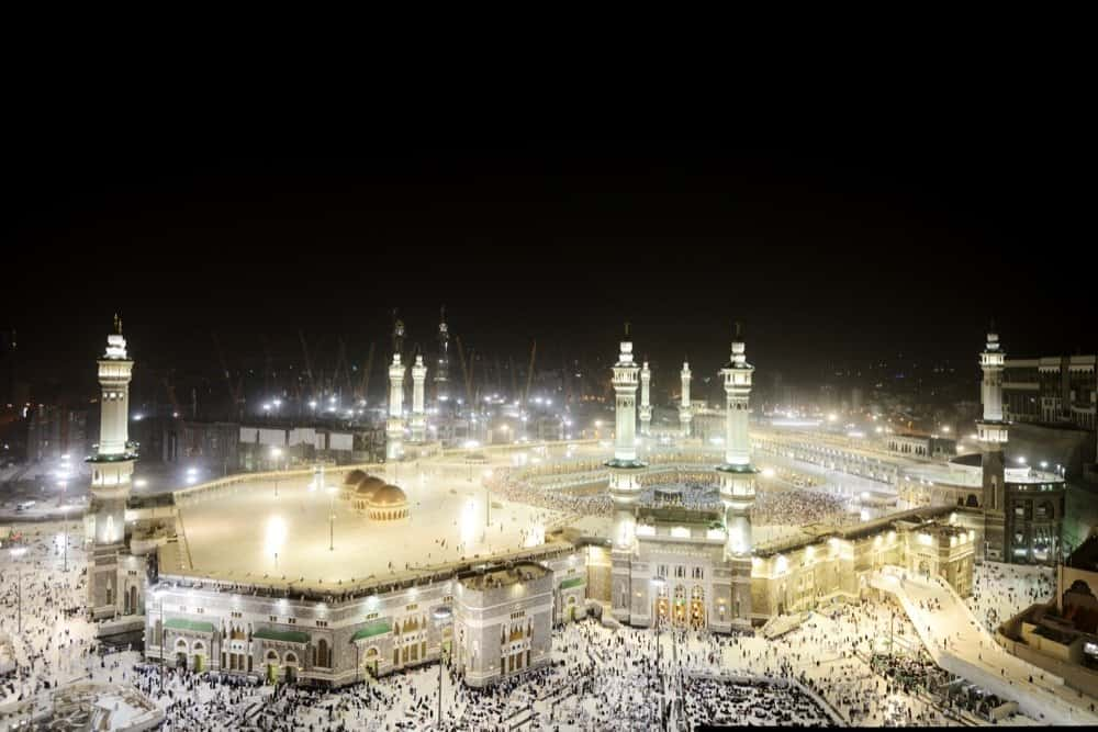 5 Cool Things That Happen to You When You Book Your Own DIY Umrah -Muslim travel girl
