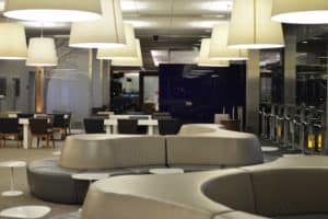 Are Airport Lounges Worth the Price