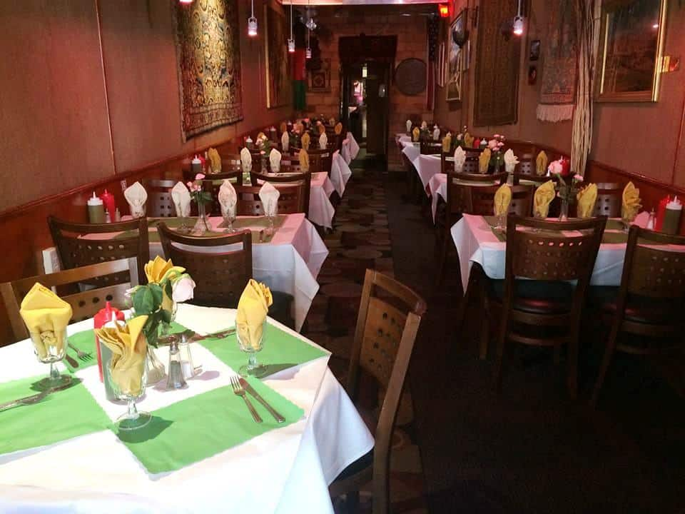 The Most Delicious Halal Restaurants in New York to Check Out
