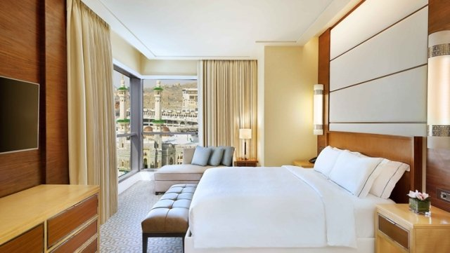The Best Hotels to Book In Makkah for Your Next Umrah | Conrad Makkah