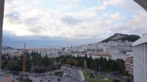 Hilton Athens Hotel Review