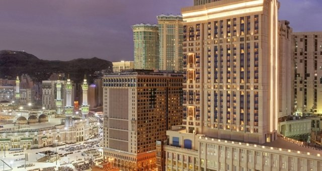 The Best Hotels to Book In Makkah for Your Next Umrah | Hilton Suites makkah