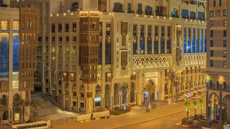 The Best Hotels to Book In Makkah for Your Next Umrah |Hyatt Makkah