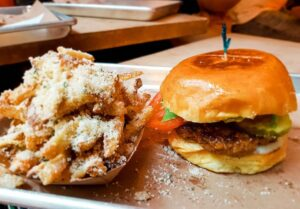 honest burger new york halal food 1
