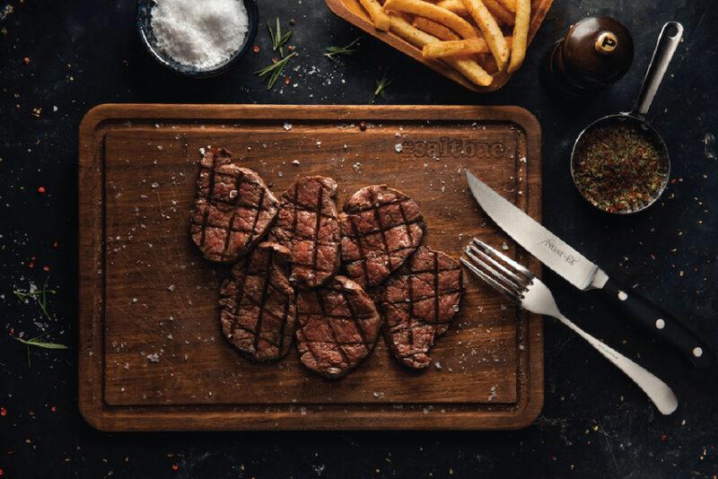 nusret new york halal steakhouse
