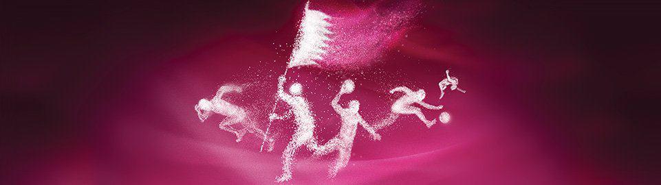 Good Qatar Airways Valentine and National Sport Day Offers