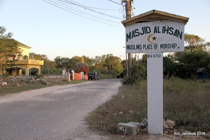 Muslim-friendly Jamaica