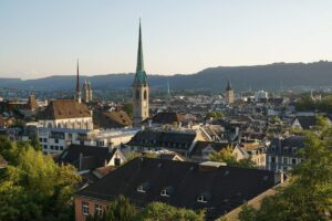 The Ultimate Guide When Exploring Zurich plus it's Muslim Friendly.