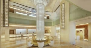 NEW Hilton Makkah Convention Hotel Is Now Open for Umrah in Ramadan