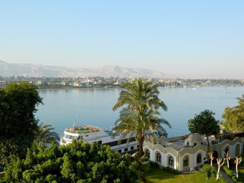 muslim couples honeymoon in egypt