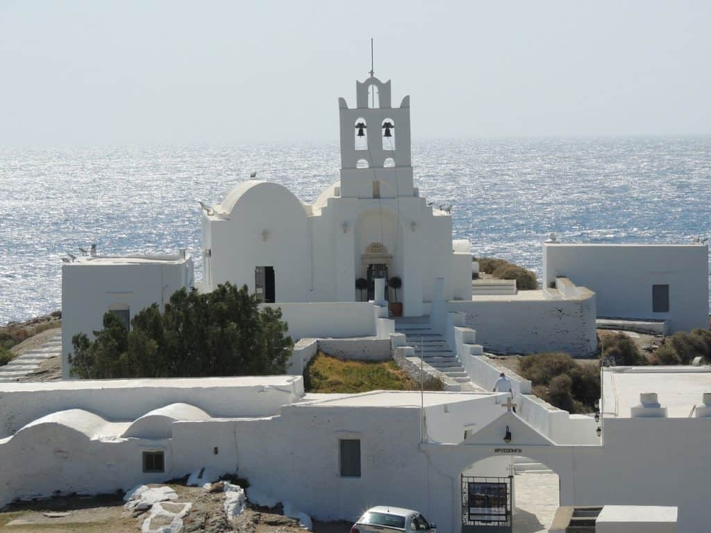 Muslim travel Greece | The Best Travel Itinerary For Your Greek Summer Holiday This Year